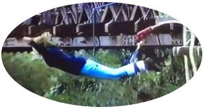 Bungy!